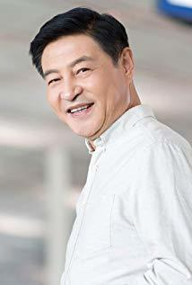 孙率航 Shuaihang Sun演员