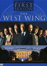 白宫风云 第一季海报