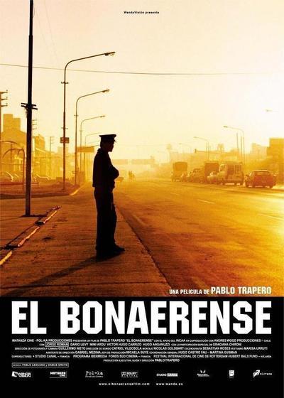 布宜诺斯艾利斯的囚徒海报