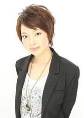 饭田友子 Iida Yuuko