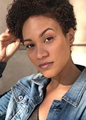 Sasha Kelly Jackson