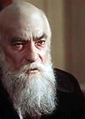 彼得·格列博夫 Pyotr Glebov