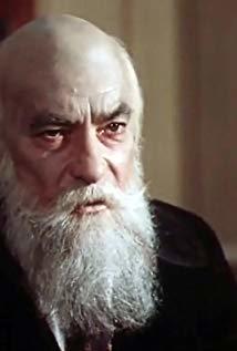 彼得·格列博夫 Pyotr Glebov演员