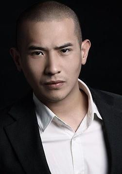 张殿伦 Dianlun Zhang演员