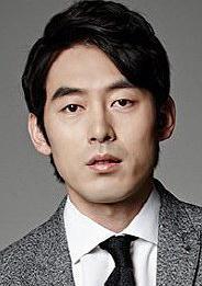 朴亨洙 Park Hyoung-soo演员