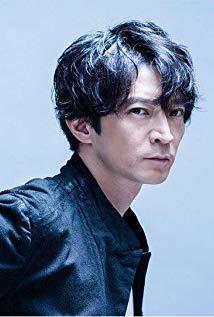 津田健次郎 Kenjirô Tsuda演员