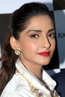 索娜姆·卡普尔 Sonam Kapoor演员