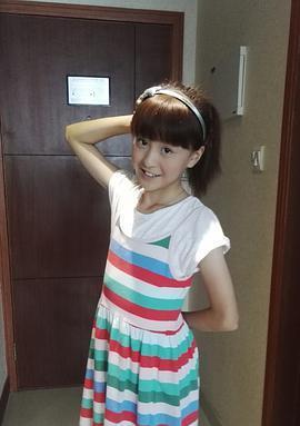 林丹妮 Danni Lin演员