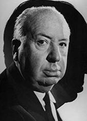 阿尔弗雷德·希区柯克 Alfred Hitchcock