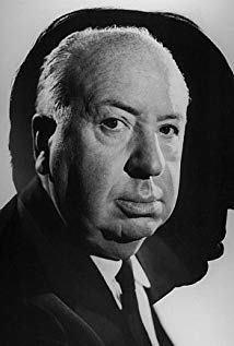 阿尔弗雷德·希区柯克 Alfred Hitchcock演员