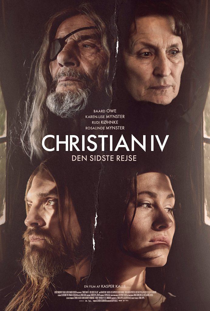 克里斯蒂安四世