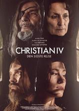 克里斯蒂安四世海报