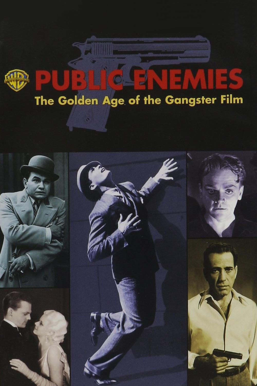 公众之敌:黑帮电影的黄金时代