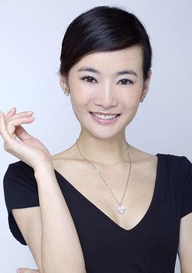 吴海棠 Haitang Wu演员