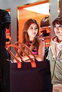 尹恩惠 Eun-hye Yun演员