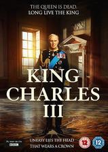 查尔斯三世海报