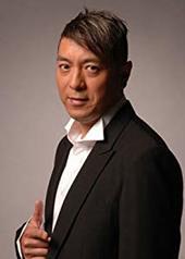 姜皓文 Philip Keung Ho-Man