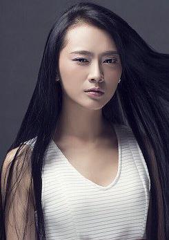 管舲帆 Lingfan Guan演员