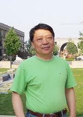 张辉力 Huili Zhang