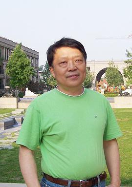 张辉力 Huili Zhang演员