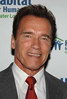 阿诺·施瓦辛格 Arnold Schwarzenegger演员