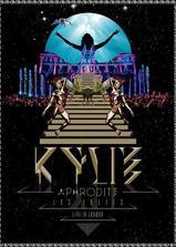 凯莉米洛2011爱神伦敦演唱会海报