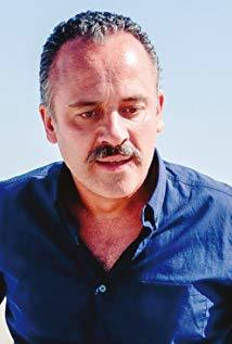 哈维尔·古铁雷斯 Javier Gutiérrez演员