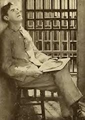 弗雷德里克·波顿 Frederick Burton