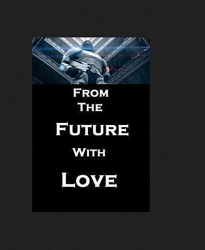 来自未来的爱