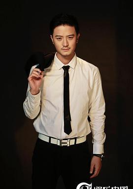 白一弘 Yihong Bai演员