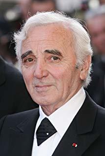 夏尔·阿兹纳夫 Charles Aznavour演员