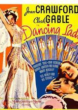 跳舞的女人海报