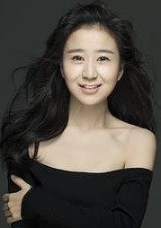 刘梦梦 Mengmeng Liu演员