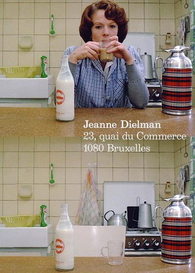 让娜·迪尔曼海报