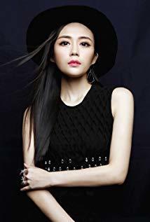 汤晶媚 Jingmei Tang演员