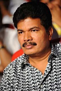 S·尚卡尔 S. Shankar演员