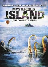 神秘岛 第一季海报