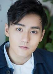 金禹伯 Yubo Jin