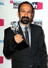 阿斯哈·法哈蒂 Asghar Farhadi