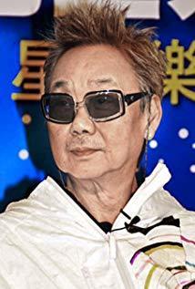 陈自强 Willie Chan演员