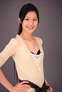 瑶涵沂 Ching Chieh Chen演员
