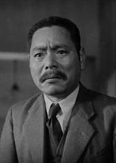 坂本武 Takeshi Sakamoto