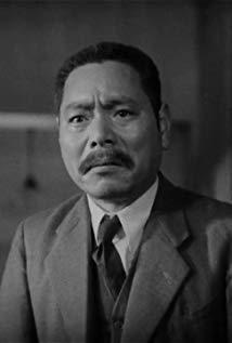 坂本武 Takeshi Sakamoto演员