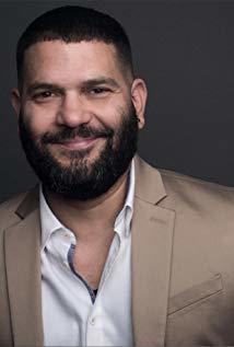 古列雷莫·迪亚兹 Guillermo Díaz演员