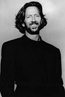 埃里克·克莱普顿 Eric Clapton演员