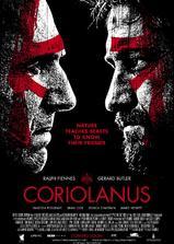 科里奥兰纳斯海报