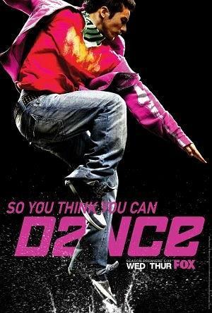 舞魅天下 第六季海报