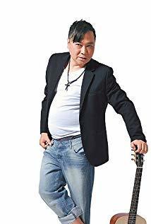 刘以达 Tats Lau演员