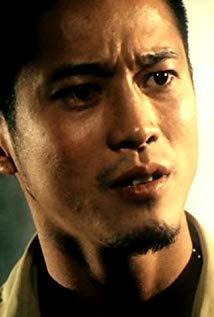 陈子聪 Conroy Chan演员
