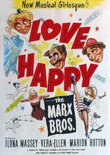 快乐爱情海报